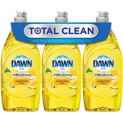 Cleaning Windows with Vinegar and Dawn - The Easiest Method